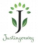 Luxury Apartments Justingerweg  Logo